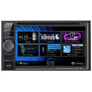 Cheap Clarion Double Din Navigation, find Clarion Double Din