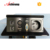 CE RoHS FCC Table Power Outlet with HDMI VGA/hidden desk socket hdmi vga usb/pop sockets black for Conference Table