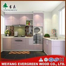 Press Wood Kitchen Cabinets Press Wood Kitchen Cabinets Suppliers