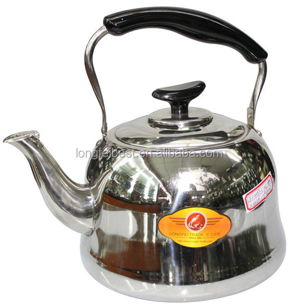 2015 New Non Electric Tea Kettle