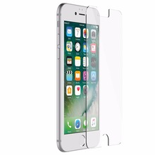 Best Selling Scratch Protect 99% Transparency HD Tempered Glass Screen Protector Ultra thin for iPhone7/7p 8