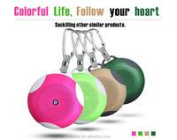 Portable digital usb sd speaker fm radio plastic MP3 player portable