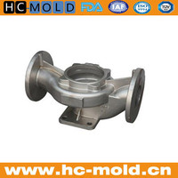 2016 hot sale iron sand casting parts, sand casting, casting sand product