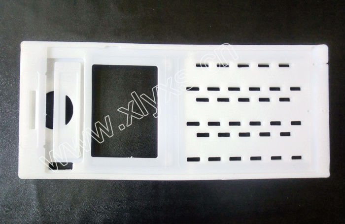 Custom Rubber Seal for Video Doorphone Intercom Part