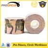 New Coming Elastic Cotton Adhesive Sports Kinesiology Tape