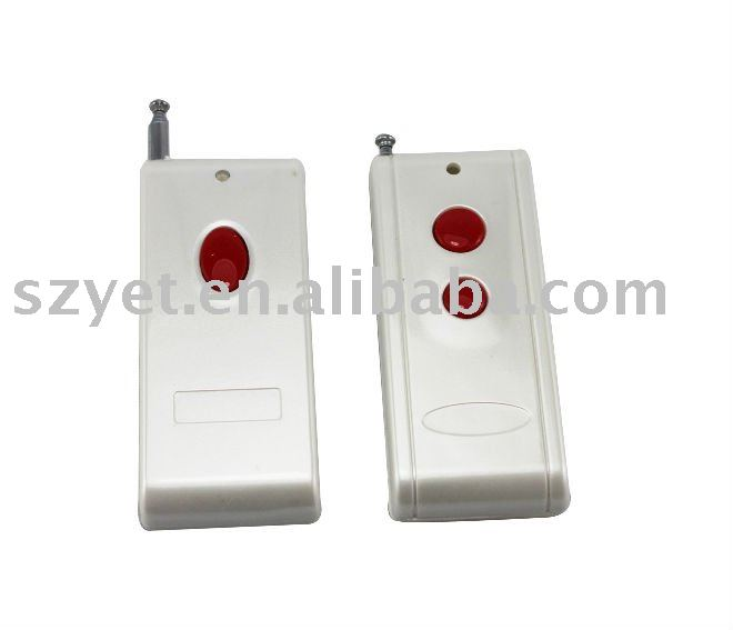 1000meter long distance remote control for automatic door