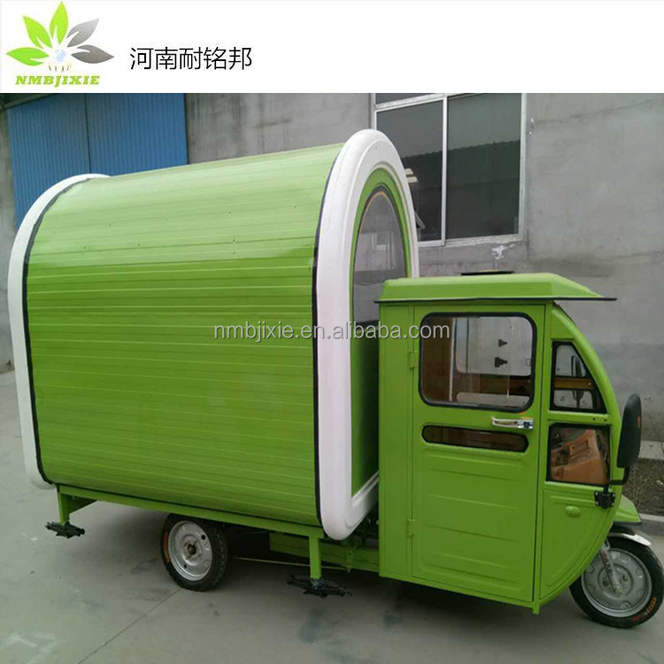 Quality guaranteed mobile kitchen, mobile field kitchen, tricycle food cart for sale