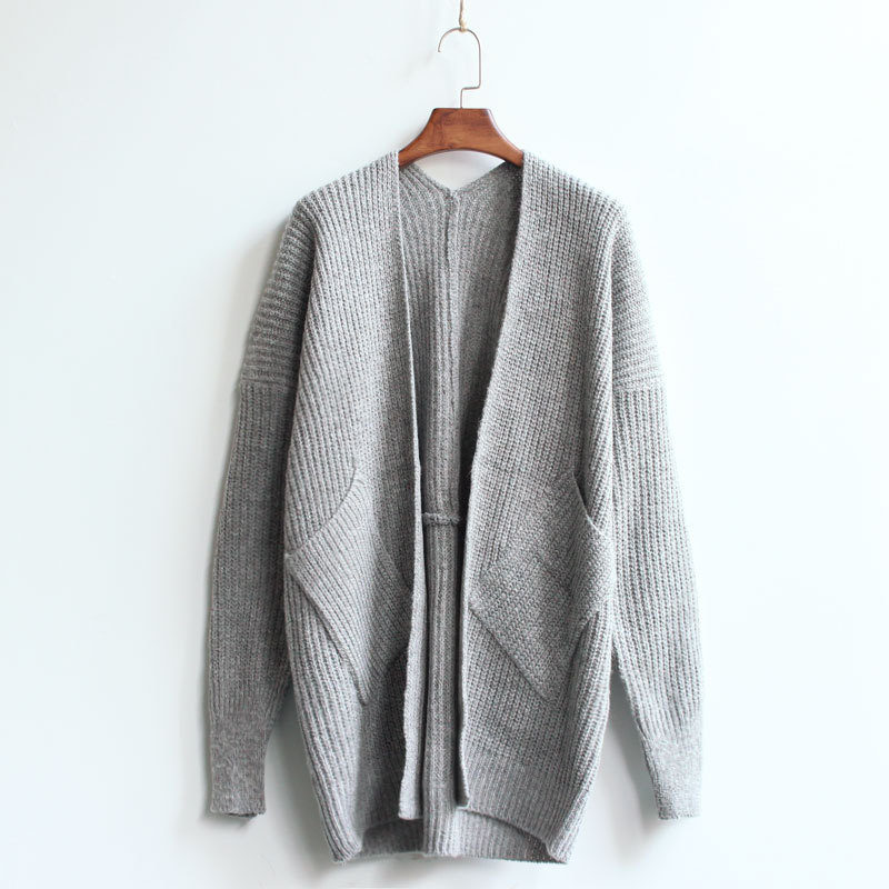 Cheap Grey Batwing Cardigan, find Grey Batwing Cardigan deals on ...
