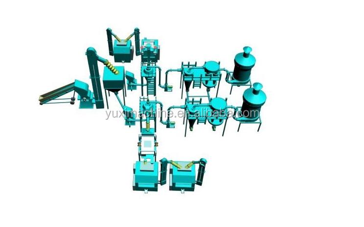 2016 Acp/pvc Separate Aluminum Plastic Machine/aluminum Plastic ...