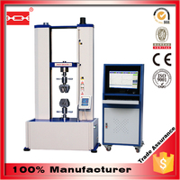 Fastener Tensile Strength Testing Machine