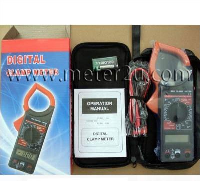 High recommended Digital Multimeter DT266