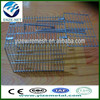 Galvanized Metal laboratory mouse cage