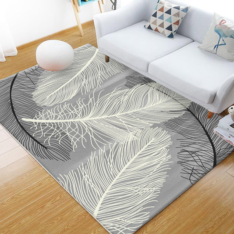 Attractive Option The Printed Rugs