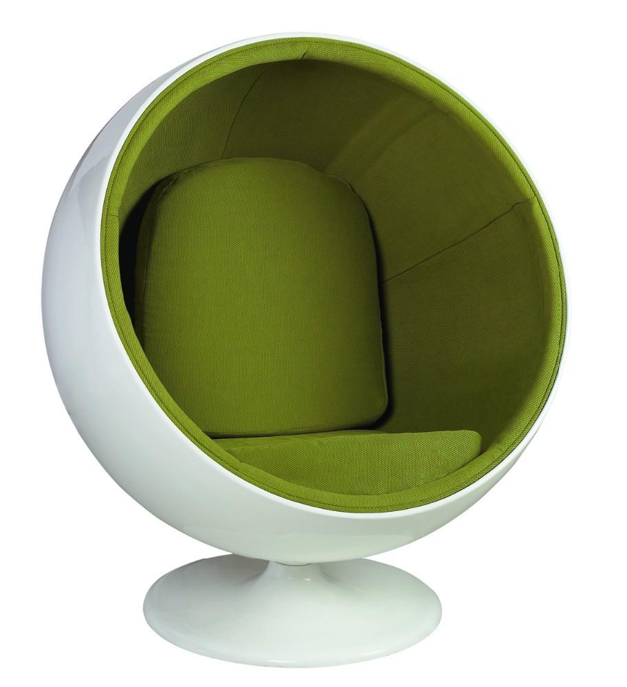 Bubble chair eero aarnio - Modern Funny Design Eero Aarnio Living Room Bubble Chair