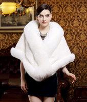 shawl women fox fur coat mink fur shawl for mink shawl with fox fur collar