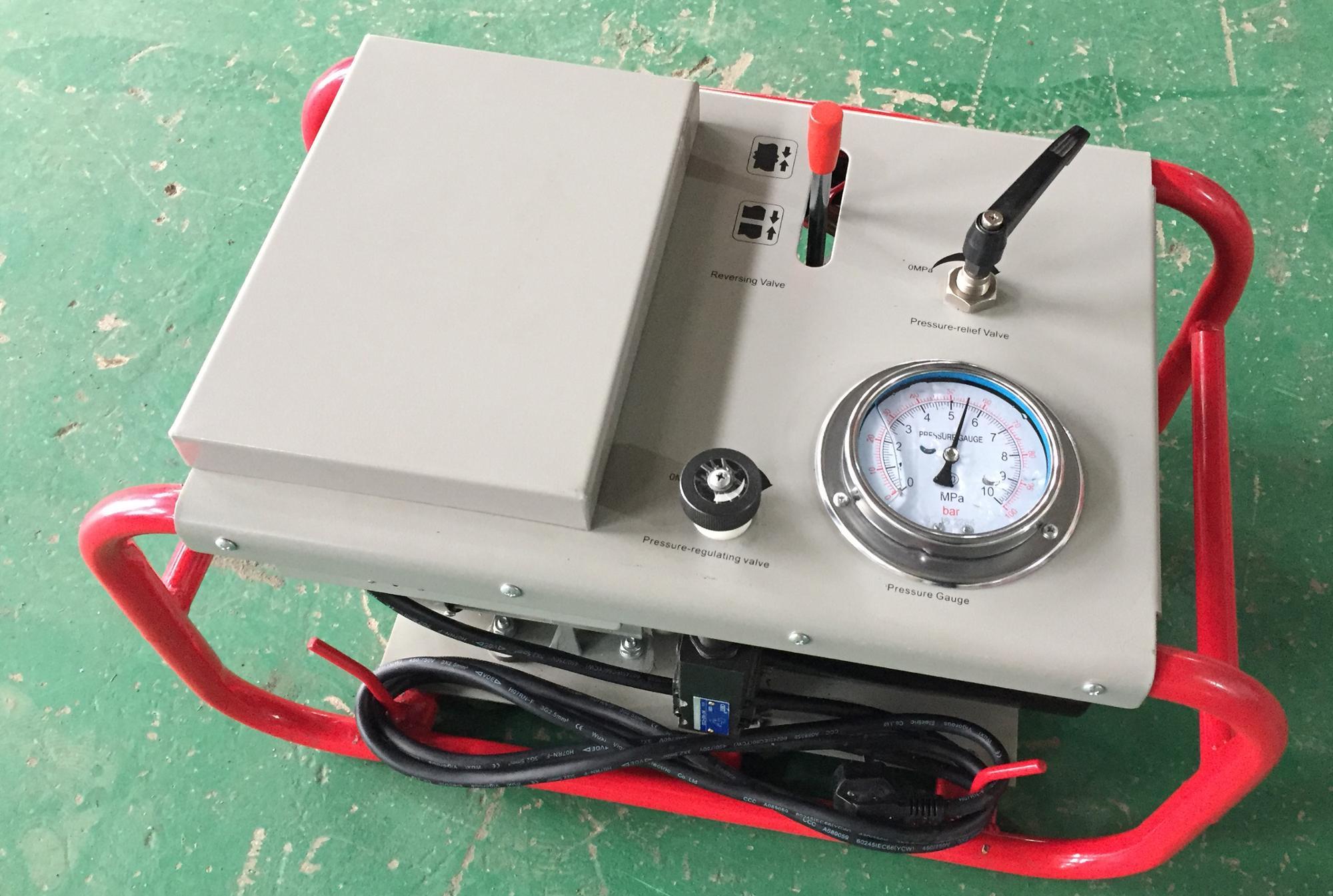 SDD315 fabrikant beste kwaliteit PE pijp butt fusion lasmachine voor lassen machine plastic gas pijp