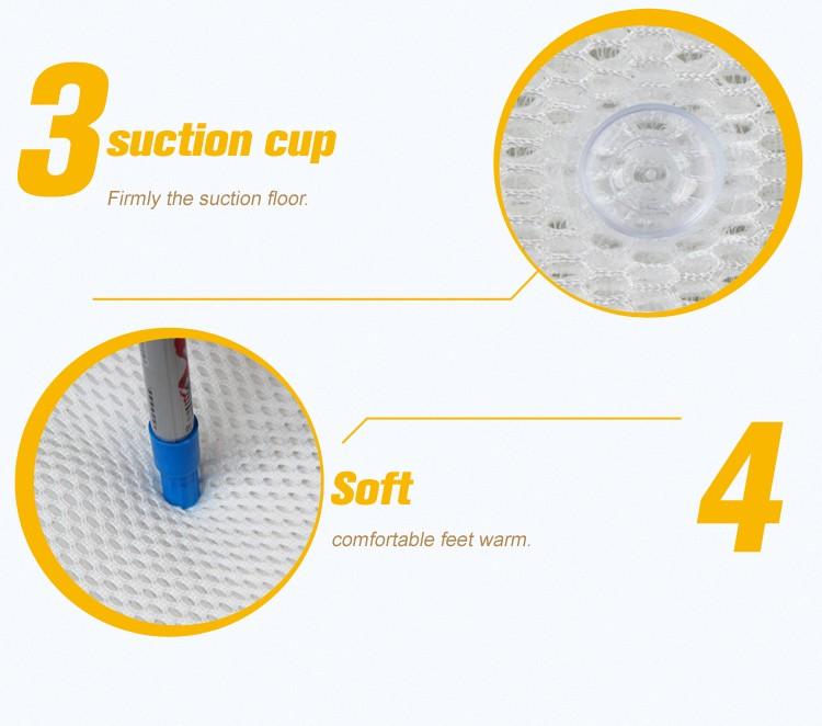 hot sell u0026 free sample curved bath mat