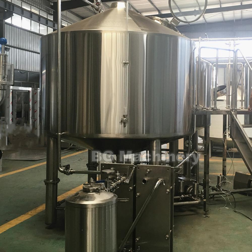 Пивоваренный завод оборудование 2bbl 3bbl 5bbl 7bbl 10bbl 15bbl 20bbl ремесло пивной пивоваренный завод под ключ проект