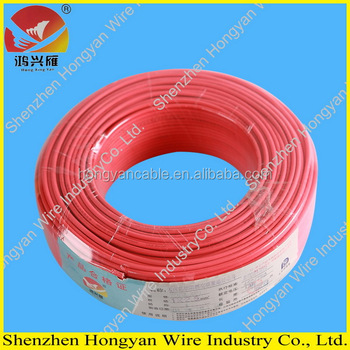 Tw/thw Us Wire 12 Gauge Copper Wire Stranded Copper Electricity Wire ...