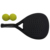 High Quality Racket/Ball/Paddle Bag Set Beach Tennis Paddle Racket Ball