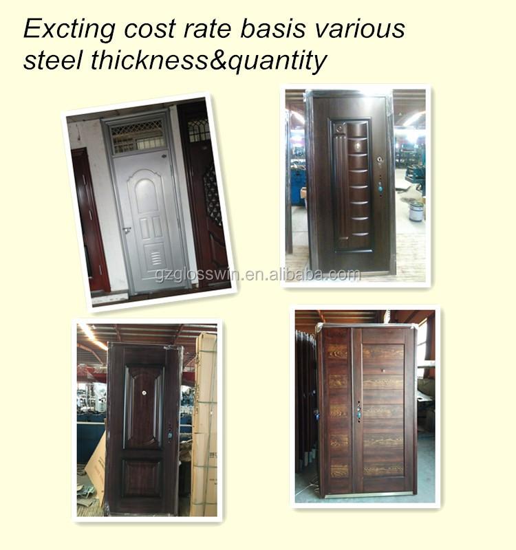 Steel Door Price Philippines