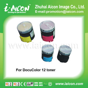 Compatible For Xerox DocuColor 12 Laser Printer Toner Cartridges