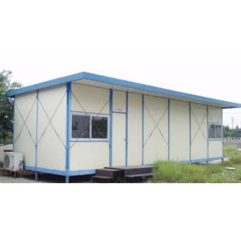 Küçük toprak evler prefabrik evler kitleri modüler çin'de yapılan