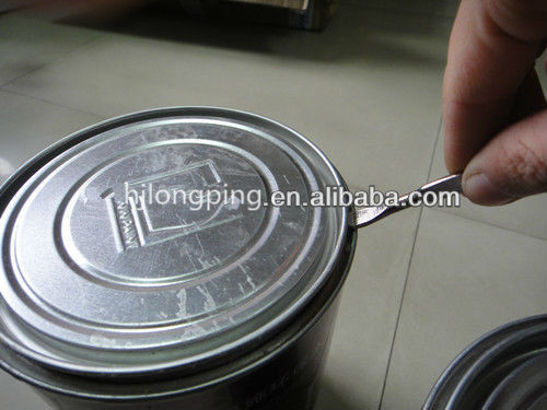 2015 Alibaba China Leading Manufacturer Paint Tool Stainless Steel ...