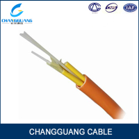 GJBFJV Multi Purpose Breakout Indoor Optical Fibre Cable equipment