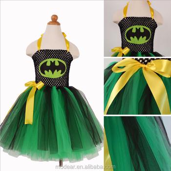 Preformance Dresses Green