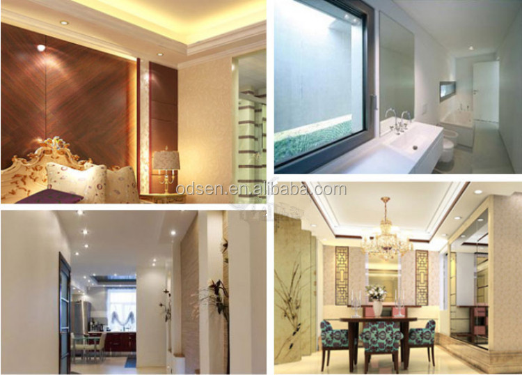 China Supplier Surface Mounted Square Led Ceiling Light Malaysia ...