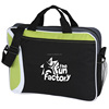 Promotion Polyester Professional Computer Messenger Bag for Men