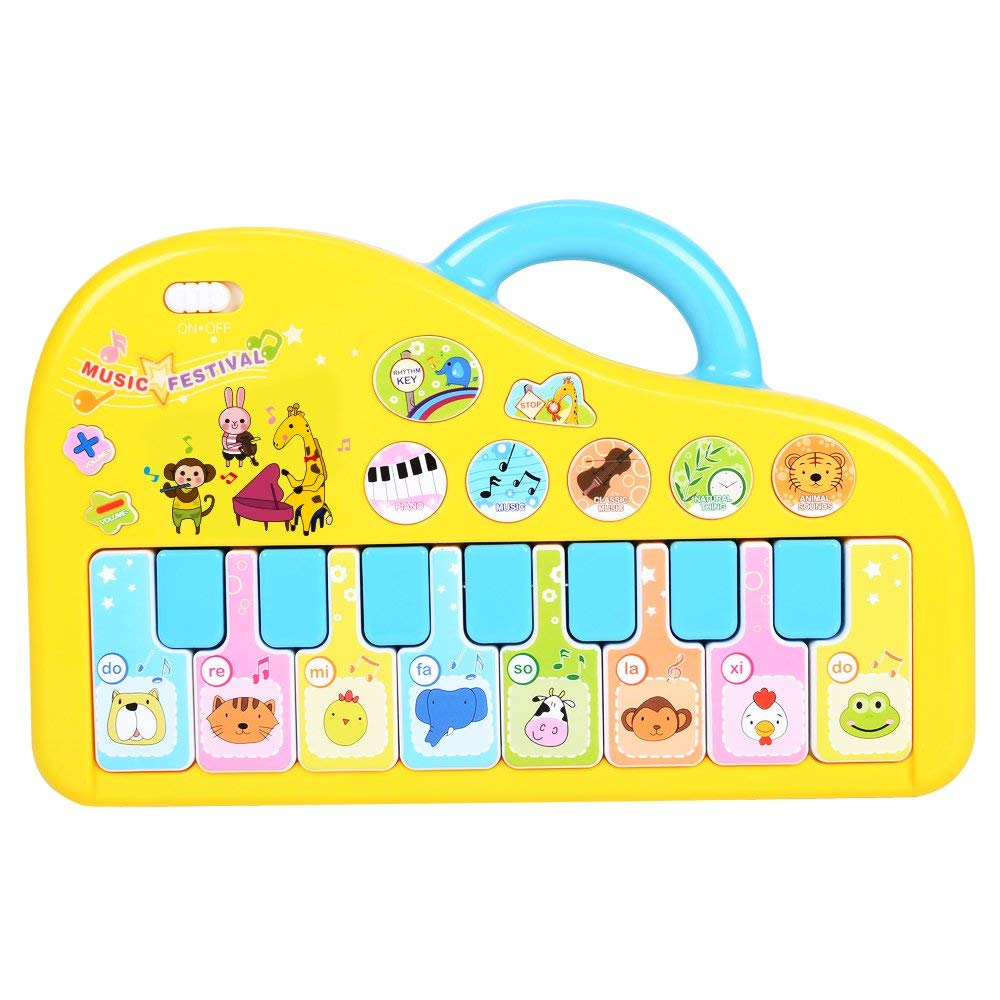 7341566dd1769 Get Quotations · NextX Baby Musical Toys