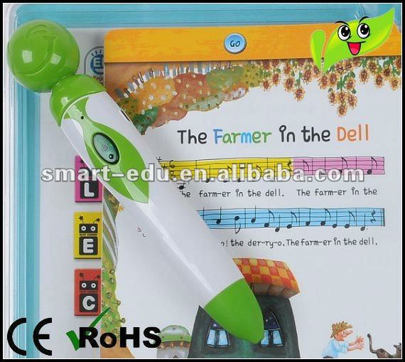 professional electronic book readers provides good learning atmosphere for kids