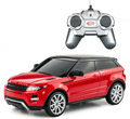 RC Car 1 14 Rover Evoque Car Model off country Vehicle differential mechanism Remote Control Car
