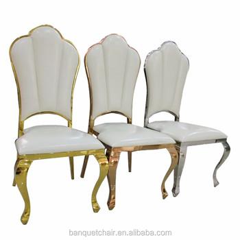 Style Italien De Haute Brillant Salon Salle Manger Chaise Pour Le Mobilier Extrieur