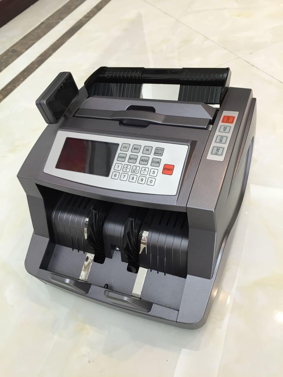 inr checking machine