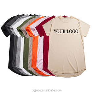 The OEM fitness sportswear print your own logo custom men's Cheap t shirts