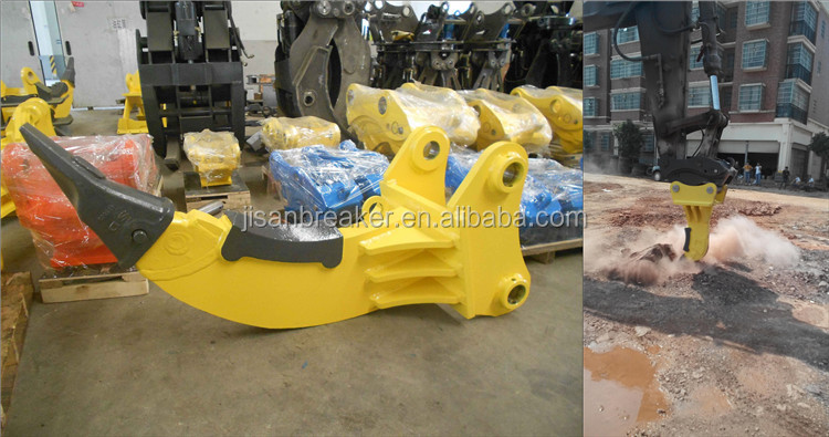 RIPPER as part of excavator,heavy equipment ripper,ripper tooth