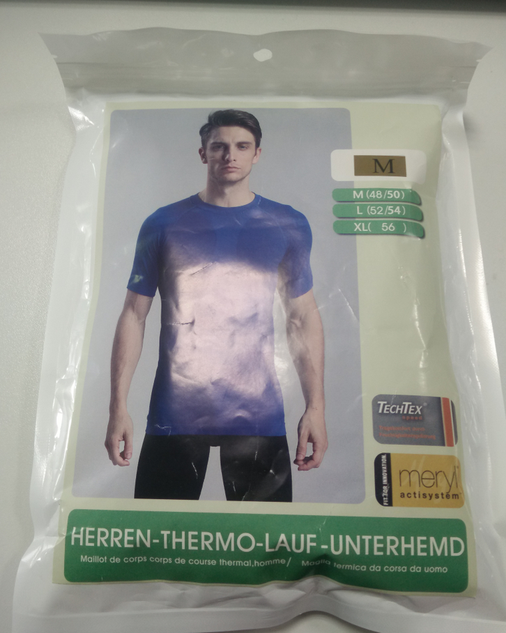 2017 Instyles Super Soft Men O-Neck Sports Gym Blank Compression Shirts 35