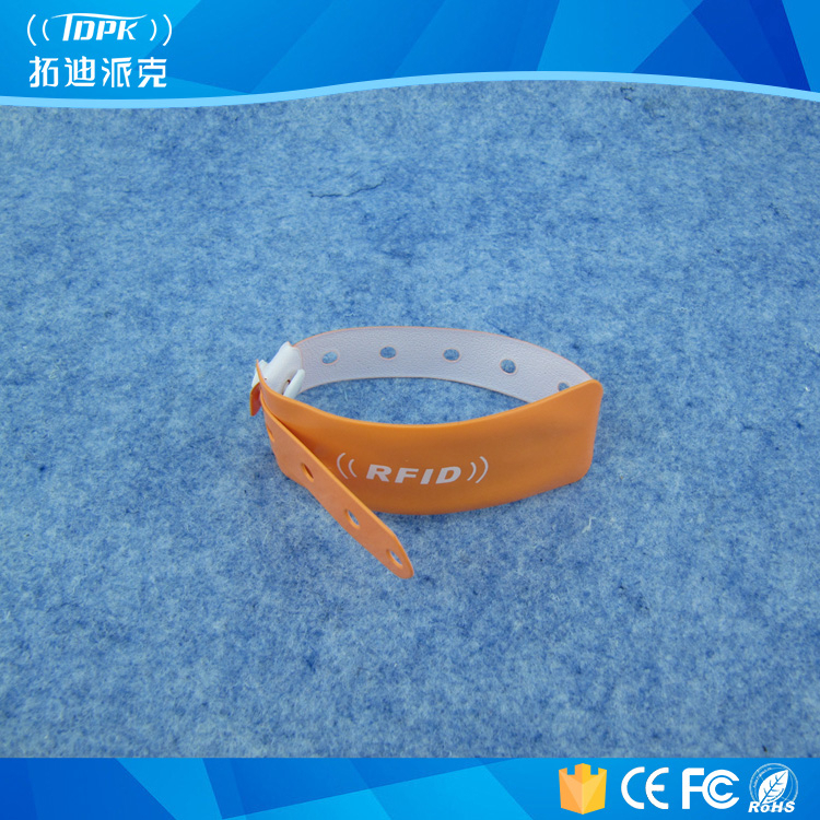Access control systems trendy security rfid medical bracelet