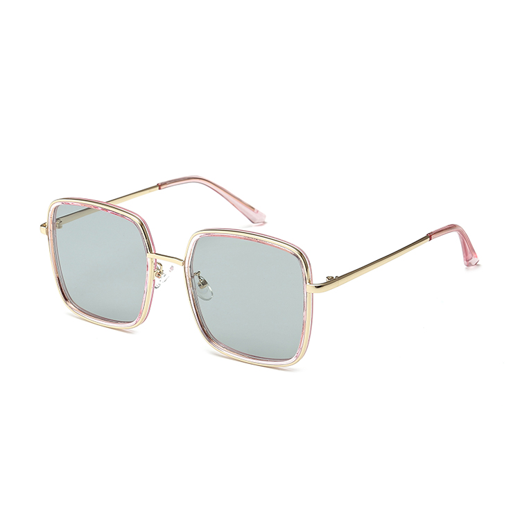 EUGENIA Wholesale Premium Quality Promotional Fashion Custom Sunglasses