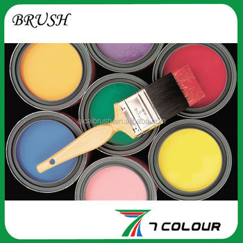 Various size paint brushes brands wholesale brush for Best paint brush brands