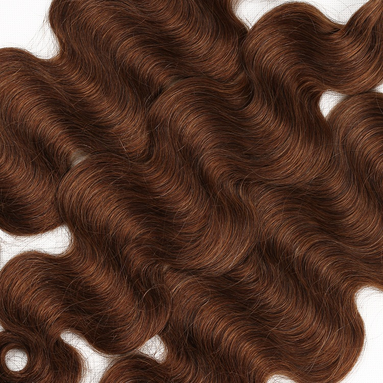 100% real virgin burmese body wave i tip curly hair extensions