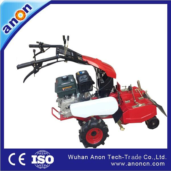 ANON green house made in China power tiller suppliers
