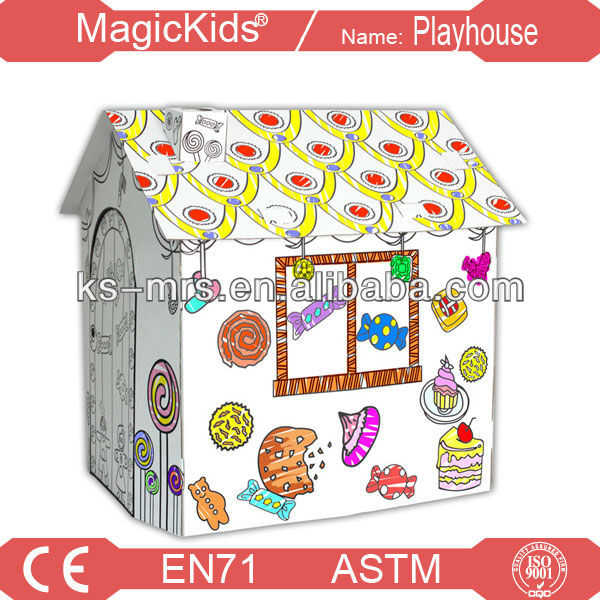 kids cardboard houses for sale,cardboard box houses,doll houses