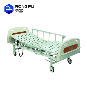 chinese furniture import 2 functions electric medical hospital bed