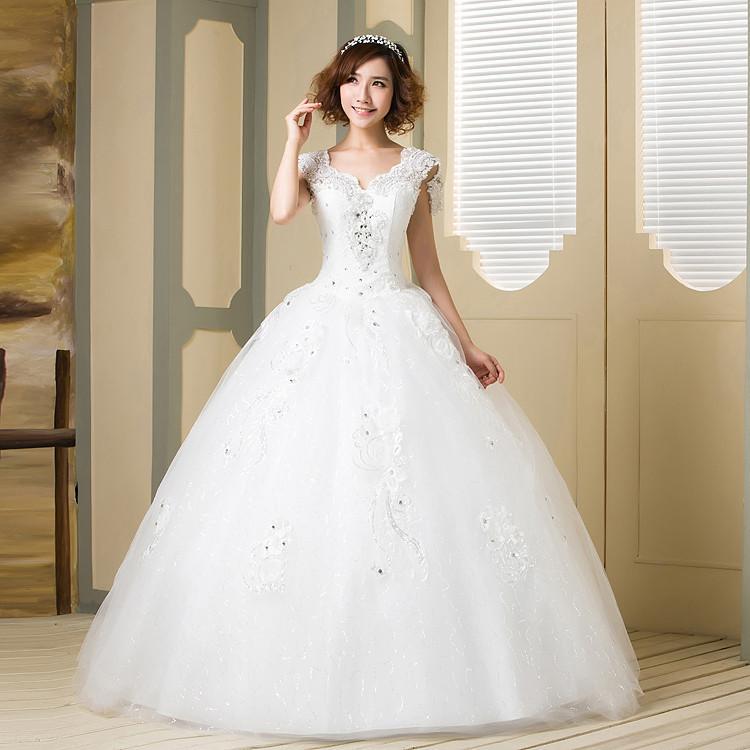 rr moderno diseo del vestido de bola vestido de de novia