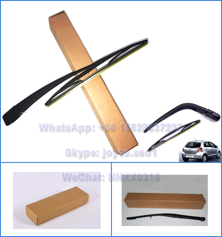 For Dodge Caravan Chrysler 2008 2009 2015 OE 55077097AC 68078306AA 22 Windshield Wiper Blade