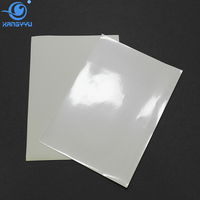 Removable Self Adhesive Sticker Paper PVC Decorate Wall Film
